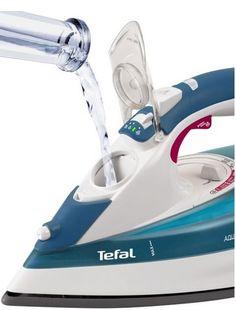 Tefal Aquaspeed Autoclean Este Un Fier De Calcat Bun? Home Appliances, Iron, House Appliances, Appliances, Steel