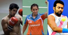 #India in #Sports in 2015  http://www.9hues.com/india-in-sports-2015/ …  #topperformer #Cricket #Tennis #SainaNehwal #YearInReview #IndianSports #LeanderPaes