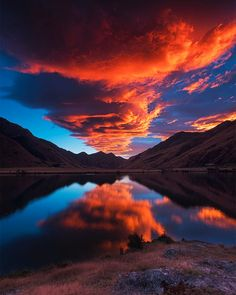 Amazing Nature Landscapes of New Zealand by Nick Crarer #photography