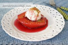 Ayva Tatlısı Tarifi - Kevser'in Mutfağı - Yemek Tarifleri