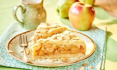 Szarlotka bezglutenowa - Sprawdzony Przepis: Pyszne ciasto z jabłkami bez glutenu - jeden z wielu sprawdzonych przepisów od Dr. Oetkera! Bourbon, Peanut Butter, Cook, Recipes, Bourbon Whiskey, Recipies, Ripped Recipes, Recipe, Cooking