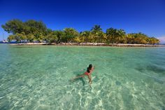 South Water Caye, Belize