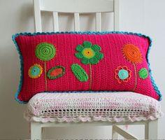 Pillow for Girl's Room ༺✿ƬⱤღ✿༻