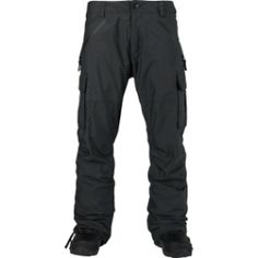Burton UAB Cargo Pant - Men's,Snowboard > Snowboard Clothing > Men's… Snowboarding Outfit, Snowboard Pants, Cargo Pants Men, Hiking Gear, Camping Equipment, Outdoor Gear, Sweatpants, Clothing, Outfits