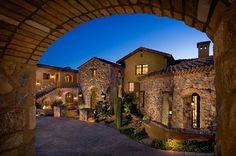 Silverleaf Sanctuary - Luxury Calvis Wyant Homes