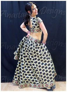 straight from India - sold Bollywood Costume, Two Piece Skirt Set, India, Costumes, Skirts, Dresses, Fashion, Vestidos, Moda