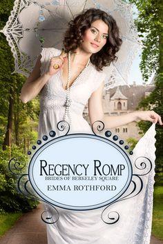 Premade Regency Romance Cover - premade book cover - historical regency romance victorian