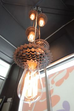 Awesome Light Fixture