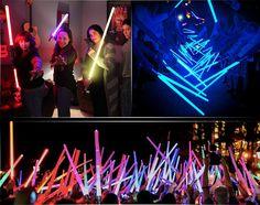 Lightsaber toys for children saber STAR WAR Luminous Jedi Sabre Laser Sword two Star Wars 7, Star Wars Toys, Amazon Online, Cosplay Weapons, Star Wars Light Saber, Star Wars Tshirt, Cool Technology, Star Wars Collection, Last Jedi