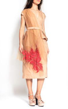 New Dries Van Noten dress - Google 검색