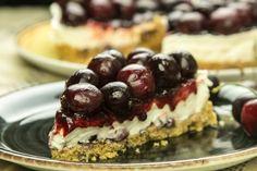 cheesecake kerasi