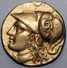 Stater Macedonia, Alexander the Great. BCE Gold Macedonia the ancient ki. Stater Macedonia, Alexander the Great. BCE Gold Macedonia the ancient kingdom of Greece (Hellas) Greek History, Ancient History, Art History, Alexander The Great, Historical Artifacts, Ancient Artifacts, Alexandre Le Grand, Hellenistic Period, Gold And Silver Coins