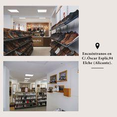 rizo ANTES DE CRISTO. Amado  70+ ideas de Stores Mayka. | tiendas, disenos de unas, comprar zapatos  online