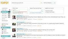 If Google could search Twitter, it would find Topsy | The New York Times 9/4