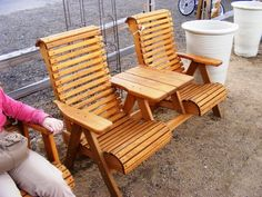 Find an exhaustive list of hundreds of detailed woodworking plans for your wood furniture projects Outdoor Furniture Plans including Shaker furniture
