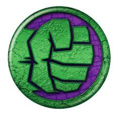 Incredible Hulk Symbol