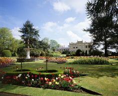 Brodsworth Hall and Gardens Copyright © English Heritage Victorian Gardens, Victorian Life, The Pleasure Garden, Medieval World, South Yorkshire, Wildlife Park, English Heritage, Train Journey