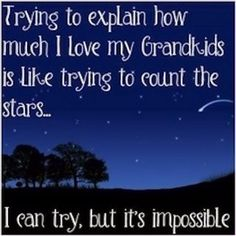 I Love My Grandkids quotes quote family quote family quotes grandparents… Grandkids Quotes, Quotes About Grandchildren, Life Quotes Love, New Quotes, Inspirational Quotes, Motivational, Funny Quotes, Qoutes, Heart Quotes