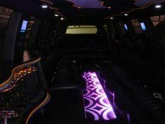 2002 Ford Excursion White 24 passenger Limousine for sale #2661 $24,995 www.americanlimousinesales.com  mobile (323) 209-8510 office (310) 762-1710 #limosales #americanlimousinesales #luxury #luxuryvehicles #limodealer #limobuilder #limoseller #buylimo