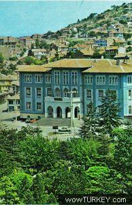 Şehir Gazetesi - Eskişehir'de Haberin Adresi