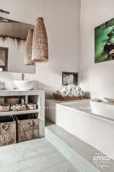 decordemon: SOULFUL MALLORCA HOME