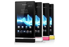 Sony Xperia U now available on Three UK