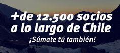 Somos la asociación de emprendedores más grande de Chile, que reúne a más de 12.500 socios de diversos rubros, edades y realidades a lo largo del país. Promovemos y defendemos el emprendimiento, para que todos puedan materializar sus sueños de forma libre y sin trabas. En Asech trabajamos cada día para hacer de Chile un mejor lugar para emprender.