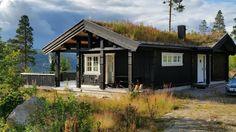 FINN – Moderne /tradisjonell hytte.solrik veranda flott utsikt