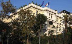Καλοκαίρι στον κήπο της Ιταλικής πρεσβείας