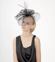 Fashion Cocktail Hat