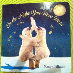 Awesome book. Nancy Tillman writes great books about love for your child and grands.