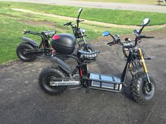 Electric Solar power E bike  $$ 0 $$  to Operate!!