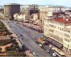 LA CORUÑA - 1969