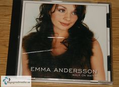 #Emma#Andersson#Walk#On#Water#Cd