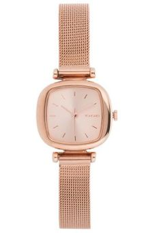 THE MONEYPENNY ROYALE  - Montre - rose gold