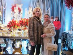 Iza Zilli e Rosana Lazarotto de Oliveira