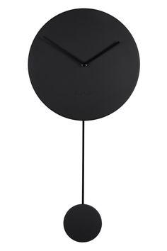 12 Of The Best Wall Clock Designs, stylish wall clocks to enhance your home and timekeeping Sunburst Clock, Best Wall Clocks, Concrete Furniture, Plywood Furniture, Modern Furniture, Furniture Design, Classic Clocks, Pendulum Wall Clock, Black Clocks