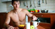 El hombre que vivió más de un año sin comer absolutamente nada