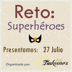 Crochet y demos: Reto Superherue