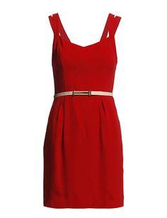 Oasis Oasis Isla Crepe Dress