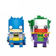 LOZ Joker & Batman Building Blocks //Price: $13.95 & FREE Shipping //     #loz #lozblocks #toys #kids #building #blocks #lego