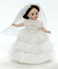 Megs Summer Wedding (Little Women Collection) Wendy 8-inch Doll USD$ 99.95