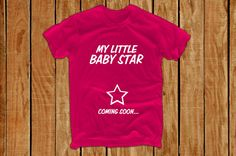 Baby loading baby on board my wife is pregnant I'm by lptshirt, $13.95