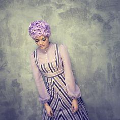 modelka: Nicole, makijaż : Ula Balińska, stylizacja: Kamila Markiewicz-Lubańska