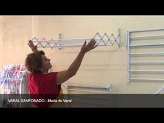 Varal Sanfonado - Maria do Varal