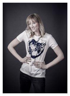 Jade Parfitt #savethearctic