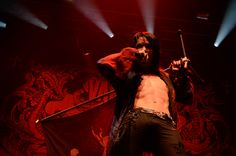#VAMPS #HYDE #VAMPSinMexico #VAMPSLatinAmerica2015 Pepsi Center WTC (Mexico City, Mexico) October 3, 2015