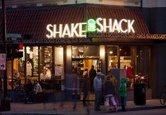 Dupont Circle, DC - Shake Shack