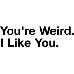 To all the people in my life.. Lol This is why I let you in.