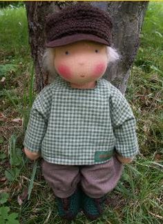 Puppe fuer Finn                                                                                                                                                                                 Mehr